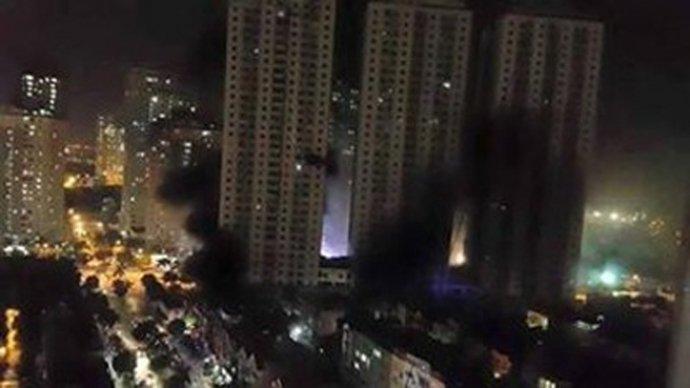17 cao ốc Hà Nội nguy cơ phòng cháy, chữa cháy không có khả năng khắc phục