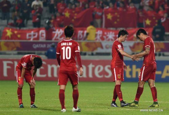 U23 Việt Nam khiến LĐBĐ Trung Quốc ra lệnh cấm lạ
