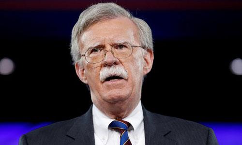Tân cố vấn an ninh Mỹ nghi Triều Tiên đang câu giờ