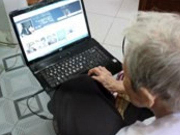 Phải lòng trai Tây trên mạng, bà lão 74 tuổi bị lừa gần 3,5 tỷ đồng