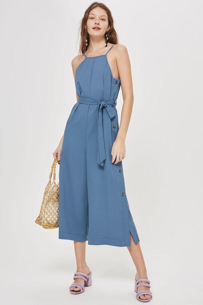 7 mẫu jupmsuit dành cho hè 2018
