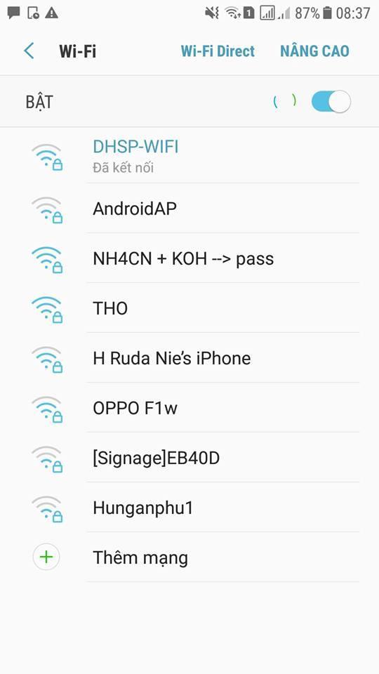 Những kiểu mật khẩu wifi bá đạo, nhìn thôi đã thấy căng não