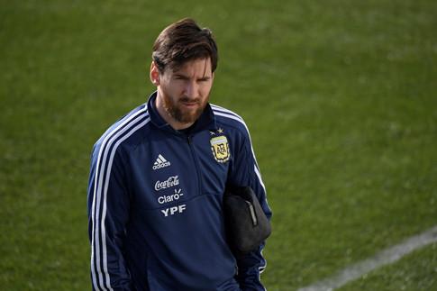 Messi sắm cả khách sạn hạng sang để kinh doanh
