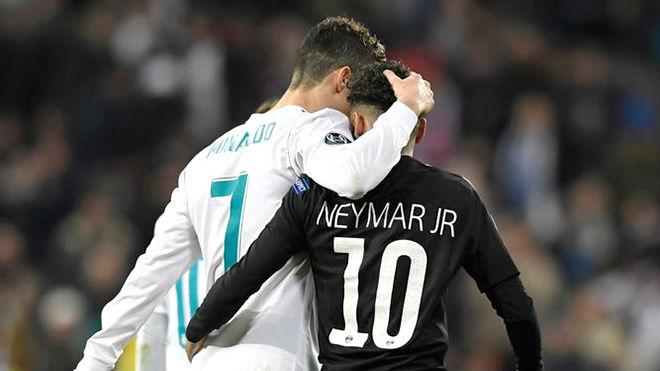 Neymar sợ Real – Ronaldo: Hợp cùng Guardiola làm vua Ngoại hạng Anh
