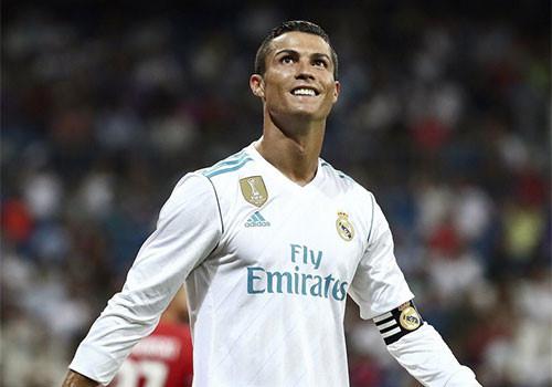 HLV Zidane sẽ cất Ronaldo cho trận gặp Juve