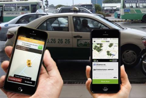 Grab thâu tóm Uber, Thứ trưởng Giao thông nói gì?