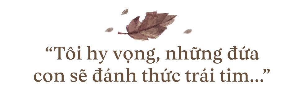 Vợ vua cà phê Trung Nguyên: Tôi và các con luôn chờ anh ấy quay về, kể cả khi trắng tay....