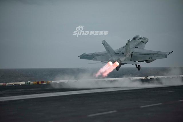 Cận cảnh thứ tạo nên sức mạnh Không quân Mỹ