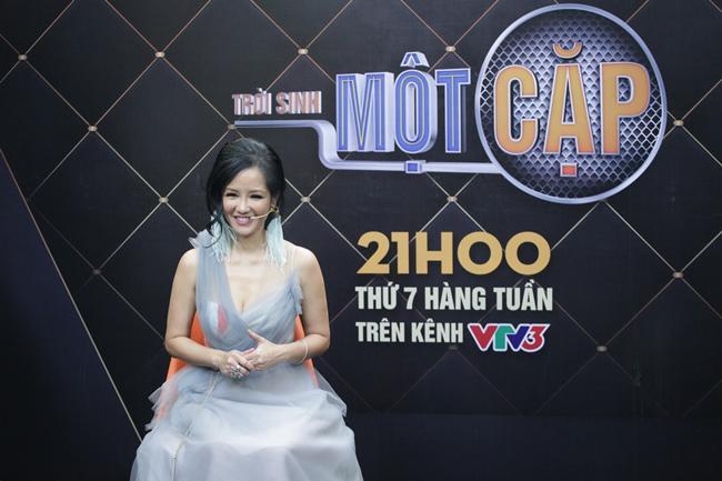 Cô Bống Hồng Nhung kể chuyện lần đầu hát cho nhạc sĩ Trịnh Công Sơn nghe