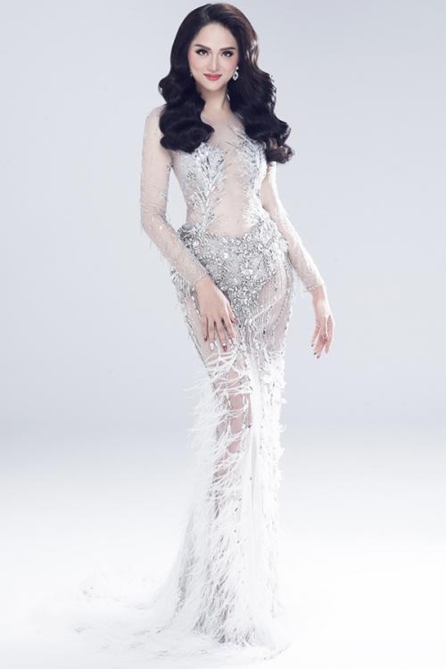 Nhiếp ảnh gia nổi tiếng showbiz Việt tố Hoa hậu Hương Giang vô ơn sau khi đăng quang?