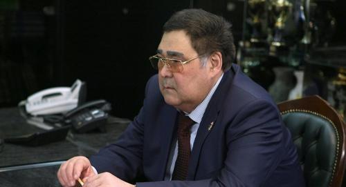 Thống đốc Nga từ chức sau vụ cháy làm 41 trẻ em thiệt mạng