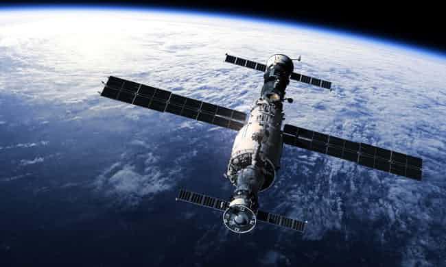 Trạm vũ trụ Trung Quốc đã lao vào khí quyển Trái đất, bỏ mạng tại khu vực Nam Thái Bình Dương