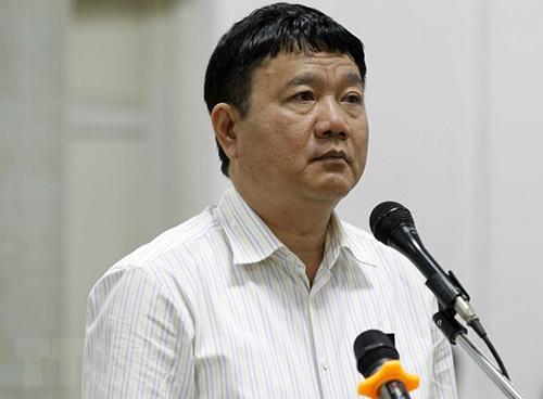 Vụ ông Đinh La Thăng: Phần bồi thường 800 tỷ có phải chia lại?