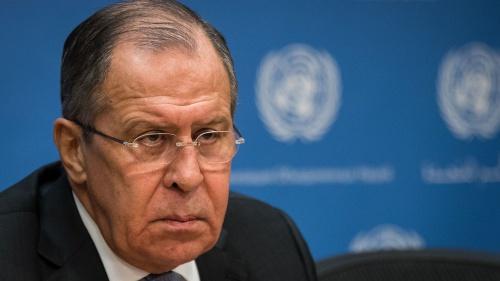 Ngoại trưởng Nga ám chỉ Anh đứng sau vụ đầu độc cựu điệp viên
