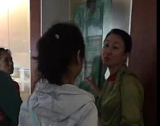 Người phụ nữ Trung Quốc xuyên tạc lịch sử Việt Nam đã xuất cảnh