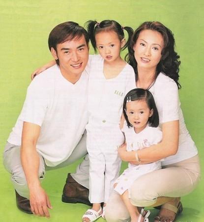 Nếu bất ngờ khi thấy con gái Triển Chiêu Tiêu Ân Tuấn đã 22 tuổi có lẽ bạn đã già!