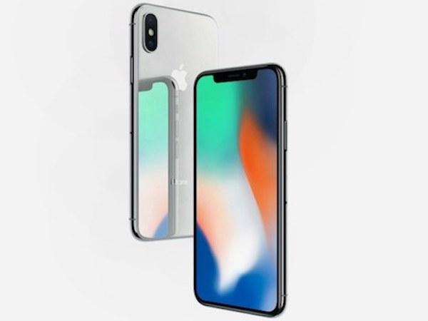 iPhone X bán ế khiến Samsung thừa màn hình OLED