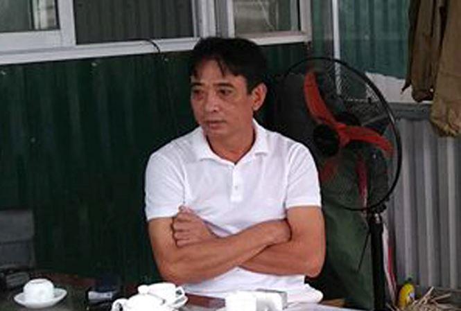 Vụ dọa giết Phó trưởng Công an quận: Triệu tập 8 bảo vệ bãi trông xe