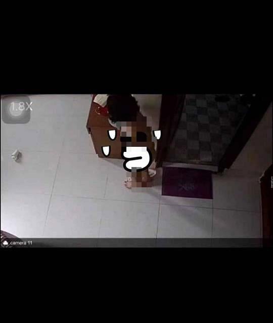 Lắp camera để kiểm soát an ninh, chủ nhà không ngờ bị thợ lắp camera trộm mật khẩu, đăng hình ảnh khỏa thân lên Facebook