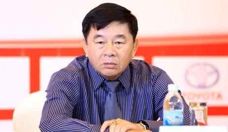 Trưởng ban trọng tài VFF đau xót khi đồng nghiệp trẻ qua đời