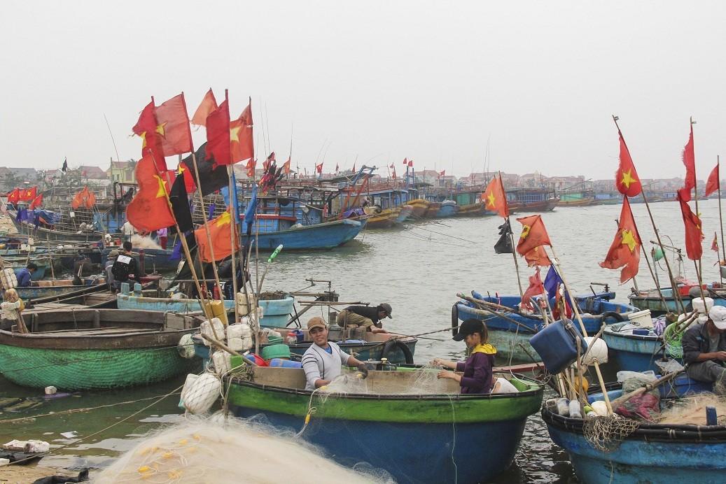 Thực hư vụ xã ém tiền hỗ trợ Formosa cho cán bộ đi du lịch