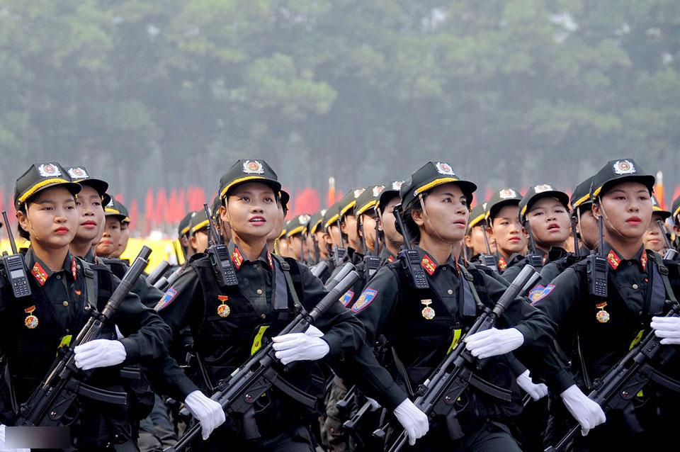 Bộ trưởng Tô Lâm nói về đề án sắp xếp tổ chức bộ máy Bộ Công an
