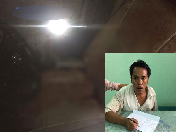 Quảng Nam: 42 tháng tù cho đối tượng đâm tài xế taxi, cướp tài sản