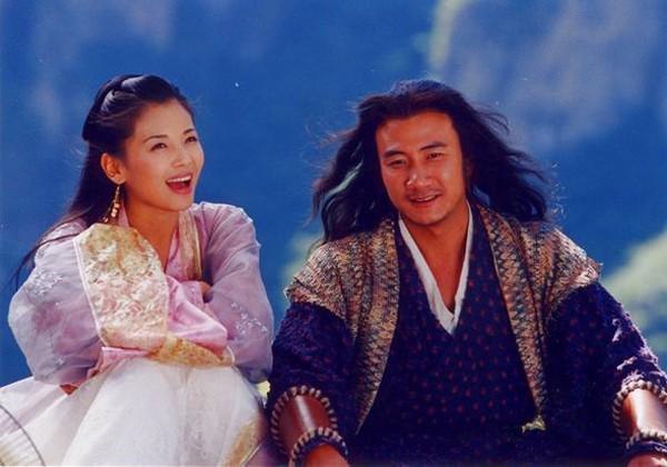 Tài tử Thiên long bát bộ Hồ Quân: Người đàn ông như rượu, dành cho người phụ nữ biết uống