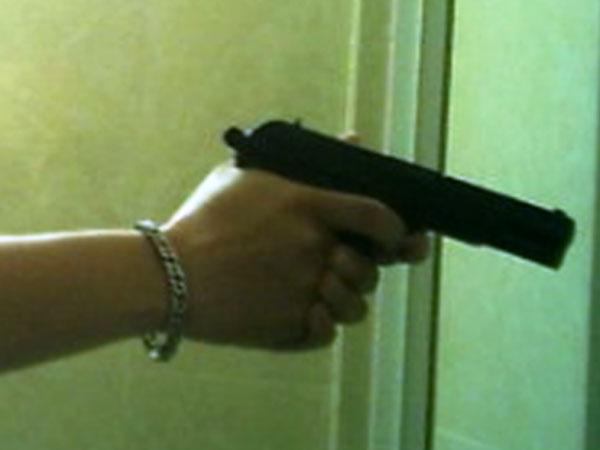 Truy bắt băng nhóm nổ súng cướp tài sản ở Sài Gòn
