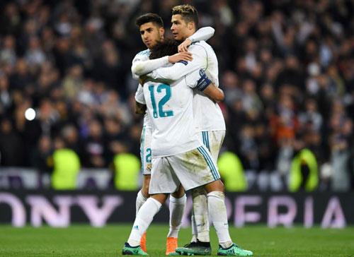 Những thông tin cần biết trước lễ bốc thăm bán kết Champions League