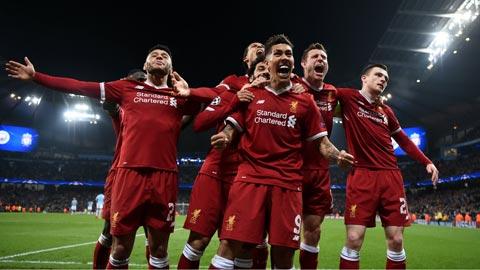 Liverpool ngại nhất Bayern, không sợ Real