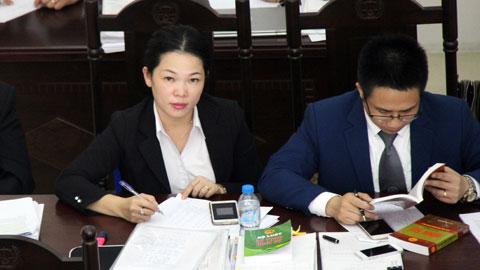 Luật sư đòi hủy án vụ cựu ĐBQH Châu Thị Thu Nga lừa đảo