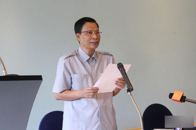 Phó thủ tướng yêu cầu xác minh đơn tố ông Nguyễn Minh Mẫn
