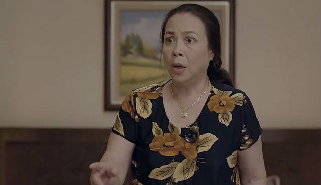 Muôn kiểu tình mẹ của Cả một đời ân oán: Người nhu nhược, kẻ thương con đến mức mù quáng