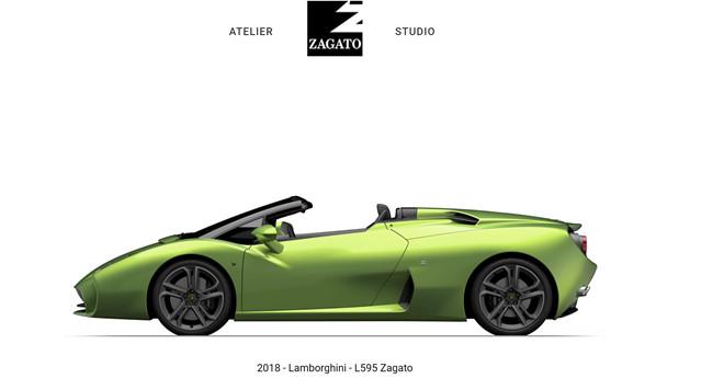 Hé lộ siêu xe Lamborghini bản đặc biệt mới