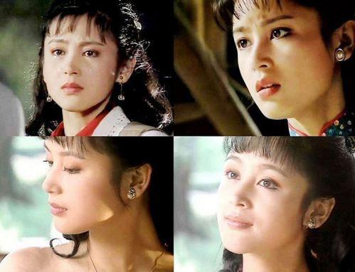 3 biểu tượng nhan sắc Đại lục đầu thế kỷ 21 mà Angela Baby, Dương Mịch thời nay khó bì sánh kịp!