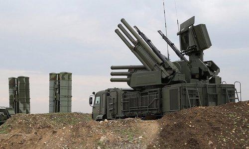 Lý do Nga án binh bất động trước cuộc không kích Syria của Mỹ