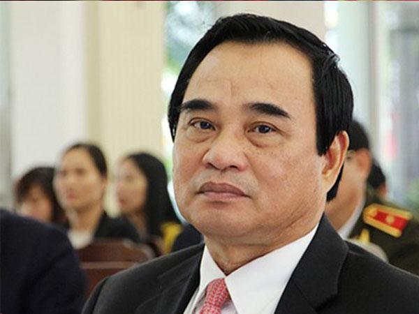 Khởi tố nguyên Chủ tịch Đà Nẵng Trần Văn Minh, Văn Hữu Chiến