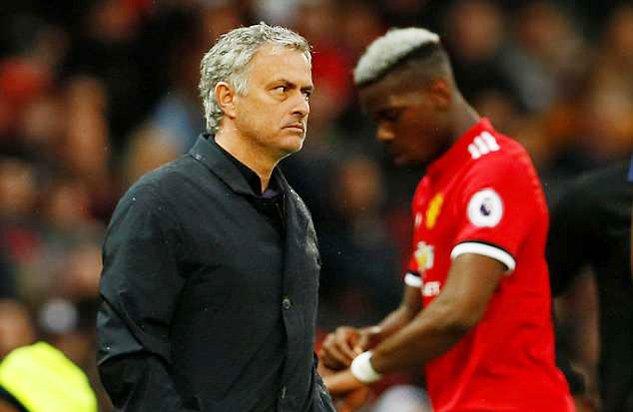 Mourinho mạnh tay trảm hàng loạt ông kễnh MU