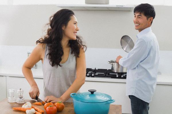 Tuyệt chiêu trị chồng lười giúp chị em nhàn tênh, gia đình hạnh phúc