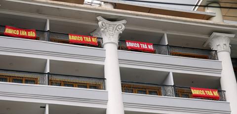 Ngân hàng Quân đội xiết nợ Bavico Plaza Hotel Dalat