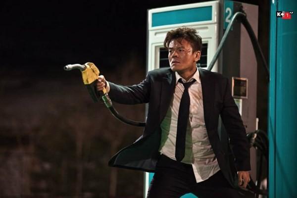 Các tác phẩm điện ảnh Hàn không thể bỏ lỡ trong tháng 4