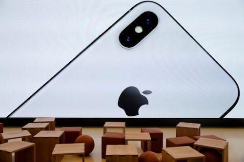 iPhone X chiếm 35% lợi nhuận toàn ngành smartphone