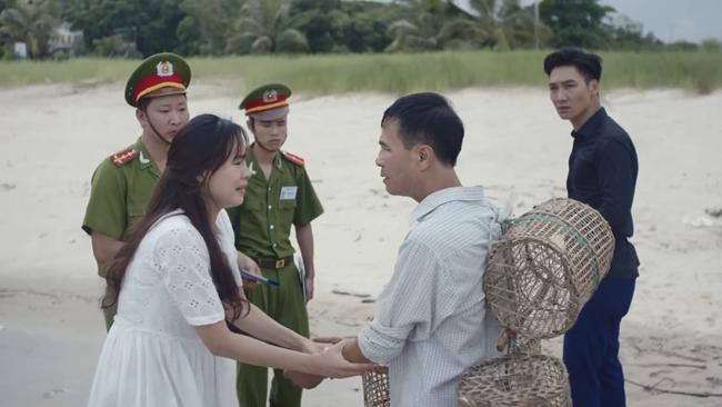 Những cảnh mẹ mất con đau đớn xé lòng trong phim Việt