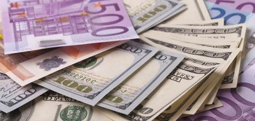 Tỷ giá ngoại tệ ngày 18/4: Cú huých bất ngờ, USD tăng ngược