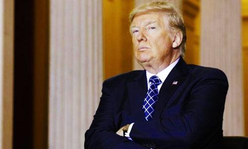 Trump đổi giọng nói không thích hiệp định TPP