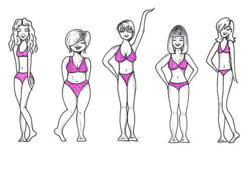 Hậu họa khi mặc áo ngực không đúng kích cỡ, trong đó có bệnh chị em nào cũng sợ