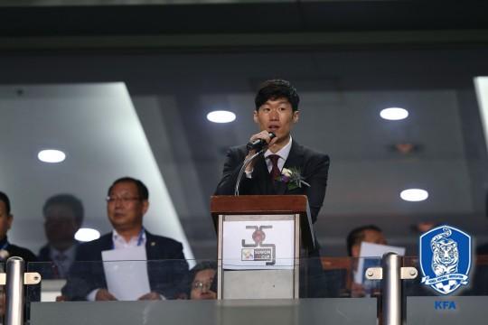 Park Ji Sung: U19 Việt Nam đội bóng hấp dẫn nhất châu Á
