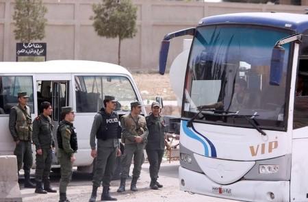 Syria: Tổng thống Assad quyết đuổi cùng giết tận