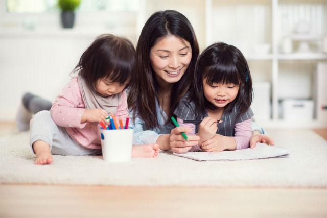 10 cách đơn giản kích thích trí thông minh của trẻ cha mẹ nào cũng nên biết